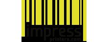 Impress Printers Logo